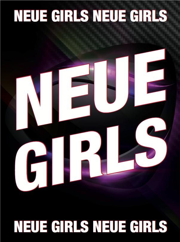 NEUE GIRLS
